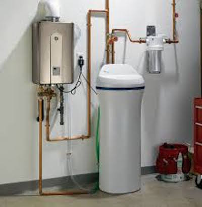 water softener tips