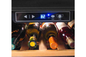 Caring For Your Danby Wine Cooler