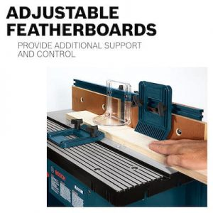 Feather Boards